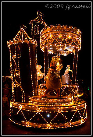 Spectromagic: Parade of Lights